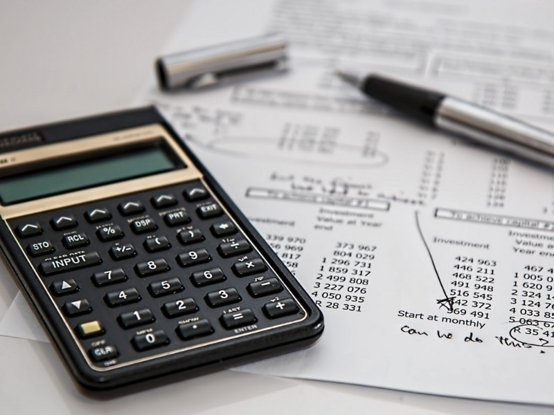 Accounting and Finance Service